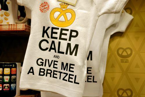 Give me a Bretzel