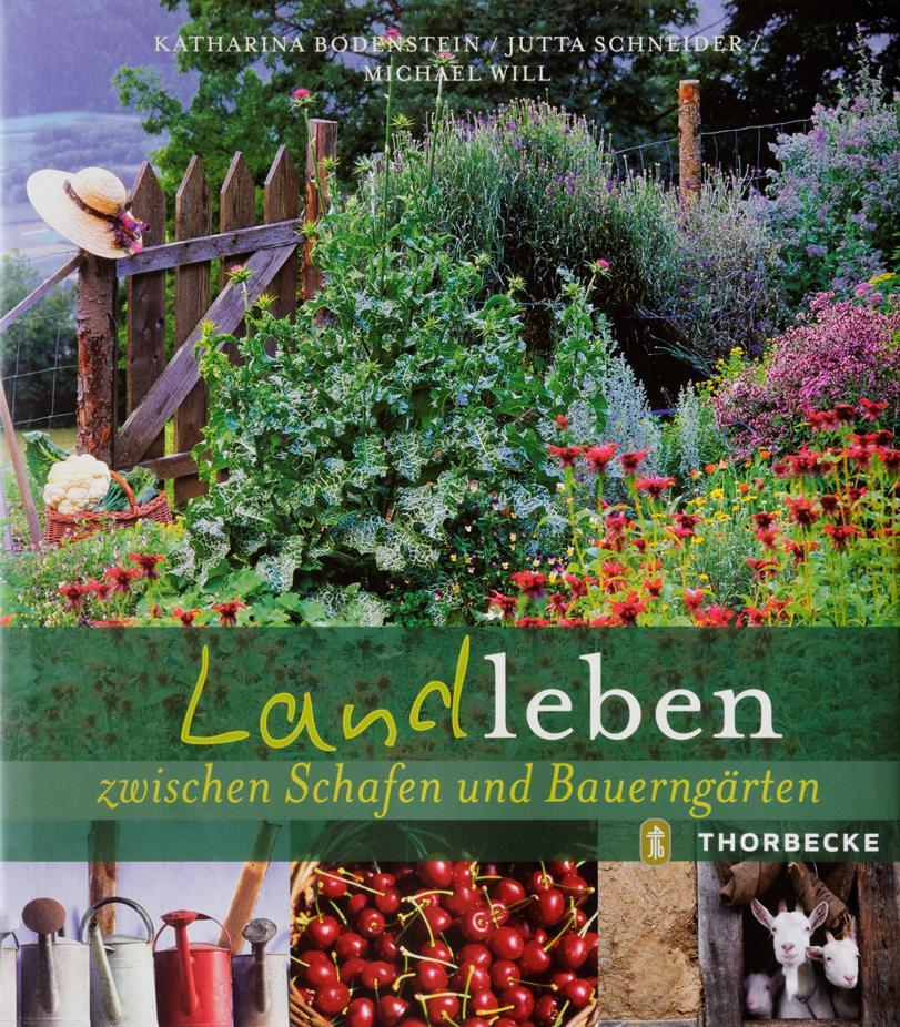 Landleben, Thorbecke Verlag