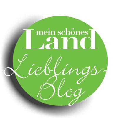 """HannasTöchter sind Lieblingsblog bei """"Mein schönes Land bloggt"""""""