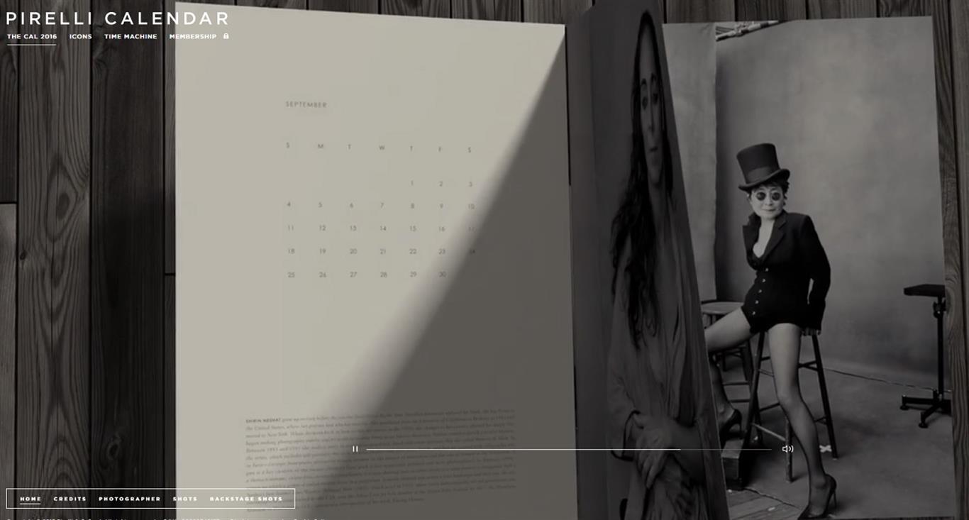 Pirelli--Kalender2016