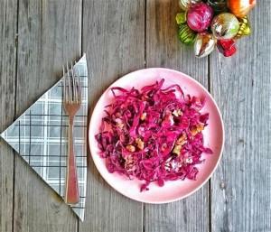 Roter Salat Hannas Töchter Ulrike Schneider