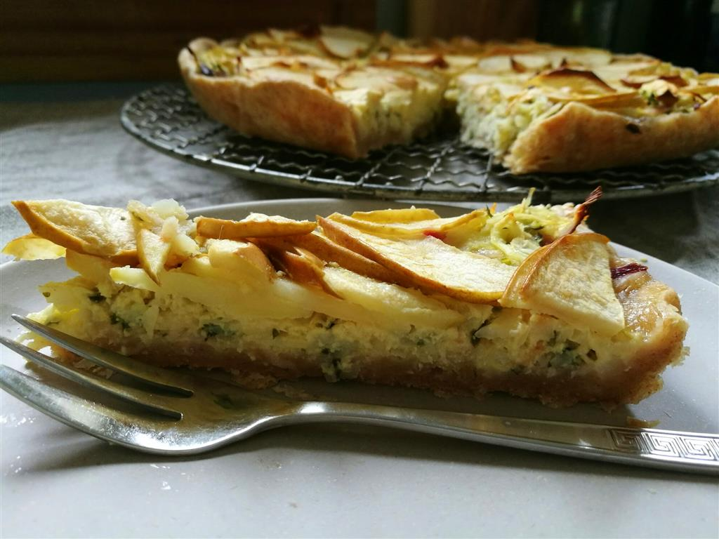 petersilienwurzel-quiche