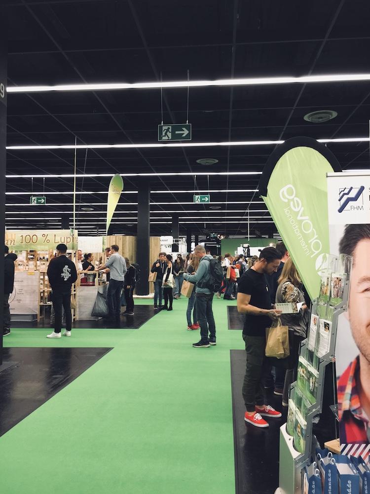 Veganfach Messe 2017