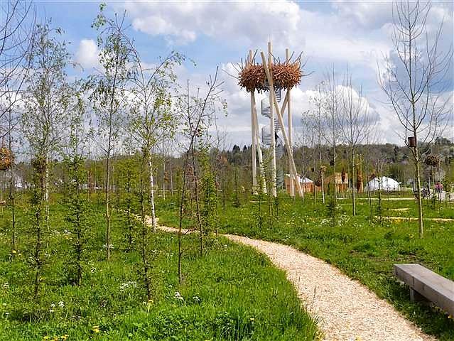 Landesgartenschau Lahr