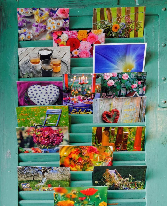 Juttas Postkartenverlag