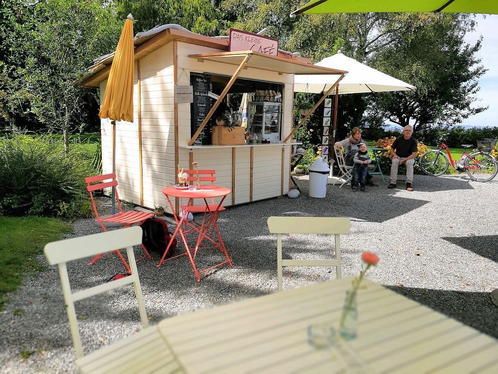 Kleine Cafe
